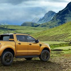 Vì sao Ford Ranger trở thành 'vua bán tải' ở VN?
