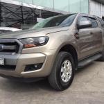 Ford Ranger XLS MT 2015 1