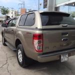 Ford Ranger XLS MT 2015 3