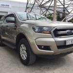 Ford Ranger XLS MT 2015 4