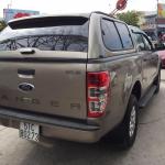 Ford Ranger XLS MT 2015 5