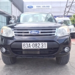 Ford Everest 2.5L MT 0