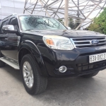 Ford Everest 2.5L MT 1