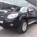 Ford Everest 2.5L MT 2