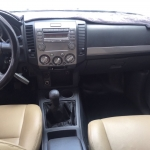 Ford Everest 2.5L MT 3