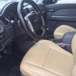 Ford Everest 2.5L MT 4