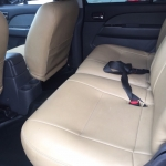 Ford Everest 2.5L MT 5