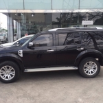 Ford Everest 2.5L MT 6