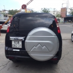 Ford Everest 2.5L MT 7