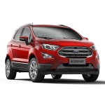 EcoSport 1.0L AT Titanium 4