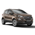 EcoSport 1.0L AT Titanium 5