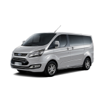 Ford Tourneo 2.0L Ecoboost Trend 1