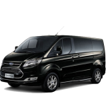 Ford Tourneo 2.0L Ecoboost Trend 2