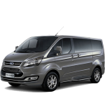 Ford Tourneo 2.0L Ecoboost Trend 3