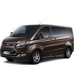 Ford Tourneo 2.0L Ecoboost Trend 4