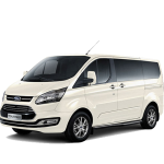 Ford Tourneo 2.0L Ecoboost Trend 0