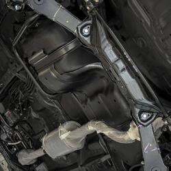 Gầm xe phát sinh tiếng ồn nguyên nhân do đâu?