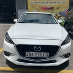 Mazda 3 2.0 AT 2018 Full Option 2