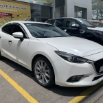 Mazda 3 2.0 AT 2018 Full Option 0