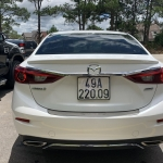 Mazda 3 2.0 AT 2018 Full Option 5