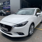 Mazda 3 2.0 AT 2018 Full Option 7