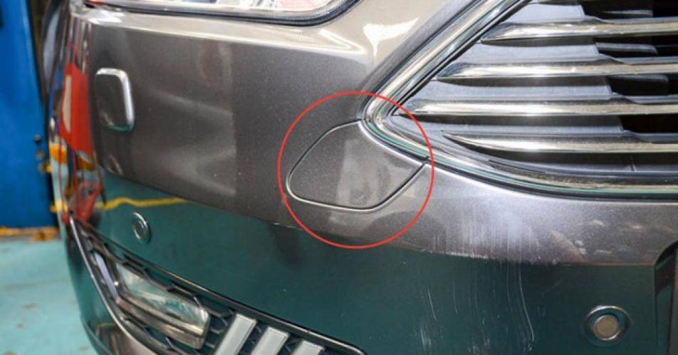 Những chi tiết hữu dụng nhưng thường bị lãng quên trên ô tô