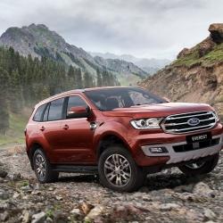 Doanh số Ford Việt Nam tăng trưởng mạnh 51% trong quý III/2020