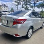 Toyota Vios E AT 2017 5
