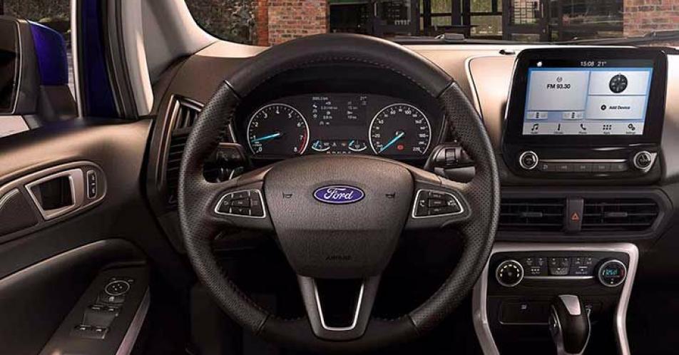 [Video] Hướng dẫn cách cài đặt Kiểm soát Tốc độ Tự động trên xe Ford