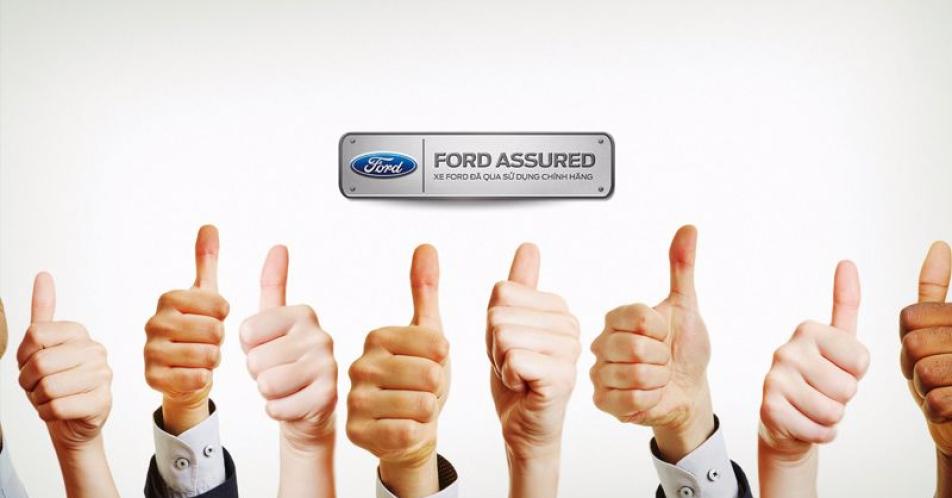 Mục đích của Ford Assured